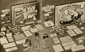 Doctor and Nurse Kits