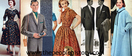What Happened in 1957 - Significant Events, Prices, 1957 Top ...