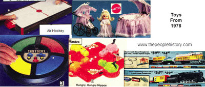 Kids Toys From 78