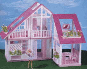 1980 Barbie Dream House on 1992 Popular Boys And Girls Toys From The Nineties Including Hot