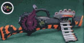 90S cobra nerf gun Toys | Top 10 Funnest and Forgotten Toys