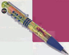 Goosebumps Pen From The 1990s