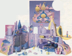 Neptune Starcastle From The 1990s