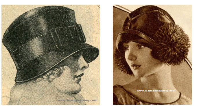 Fashion Clothing and Accessories From The 1920s with ...