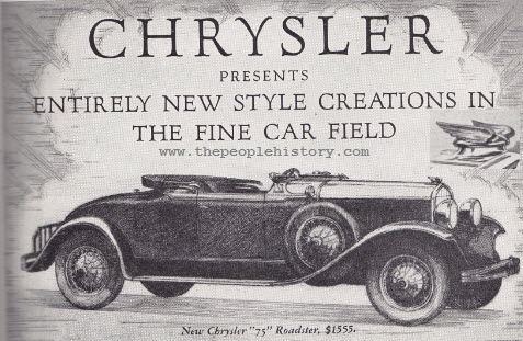 Classic Vintage Car Models From The Twenties With Prices