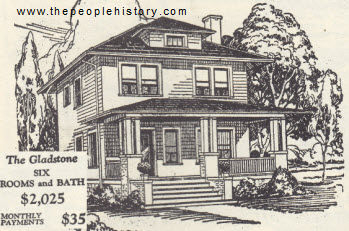 Sears roebuck house plans 1906 - House and home design