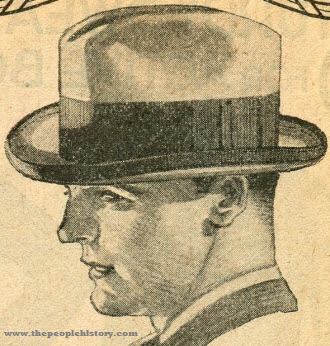 The Broadway Hat 1923