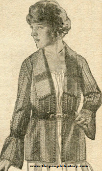 Ripple Sweater 1920