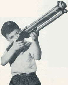 Airfire Thunder Gun From The 1950s