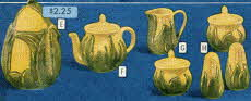 Pottery Corn Set