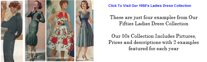 Click To Visit Our 70s Dresses, Skirts and Tops Page