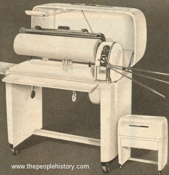 1950 Ironing Machine
