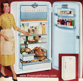 Electrical Goods And Appliances In The 1950 S Prices