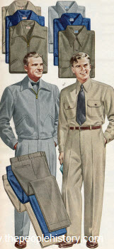 Clothing for Men in the 1960s That Spelled Boldness and