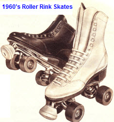 Roller Rink Skates mens and womens