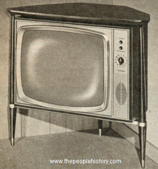 Sixties Electrical goods and appliances in the 1960's prices ... on
