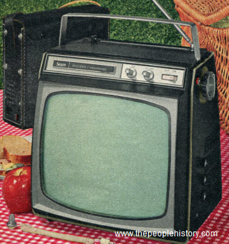 Sixties Electrical Goods And Appliances In The 1960 S
