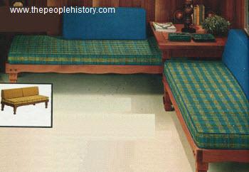1969 Casual Living Room Set
