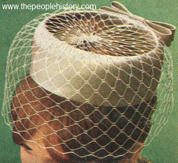1967 Whimsey Hat