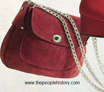 1969 Shoulder Style Bag
