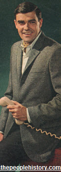 1964 Oxford Weave Sport Coat