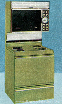 1972 classic cook center electrical goods and appliances in the 1970s with photos prices      rh   thepeoplehistory com