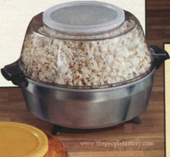 1976 Teflon Coated Popcorn Popper