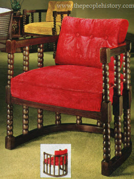 Furniture For Your Home In The 1970s With Photos Prices And
