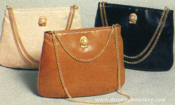 Day to Evening Handbag 1976