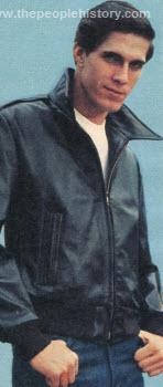 The Fonz Jacket 1976