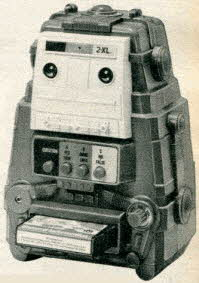 2-XL Robot From The 1980s
