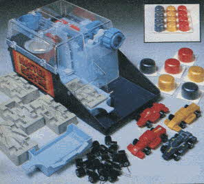 Master Caster Kit From The 1980s
