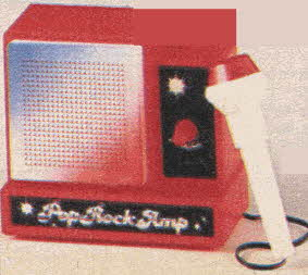 Pop Rock Amp From The 1980s