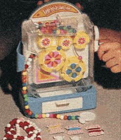 The Bead Machine From The 1980s