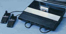Atari 5200 From The 1980s