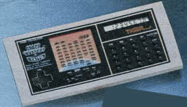 Space Invaders Calculator From The 1980s