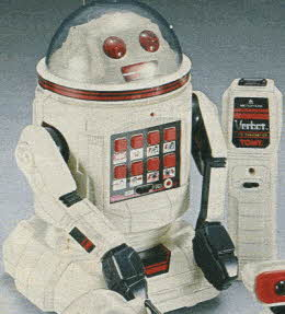 Verbot From The 1980s