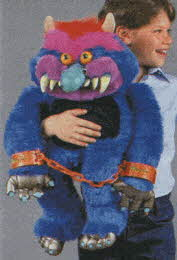 My Pet Monster From The 1980s