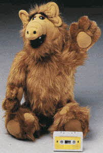 1980s Talking Alf