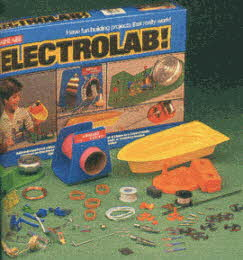 Electrolab From The 1980s