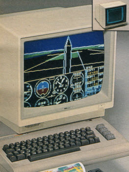 1986 Commodore Computer System