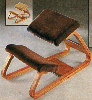 1984 Linear Chair