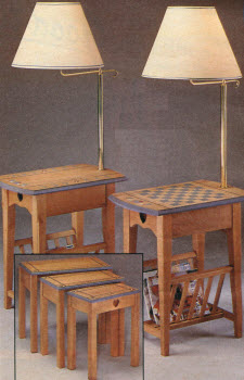 1988 Table Lamps