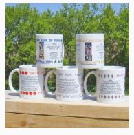 Year In History Coffee Mugs