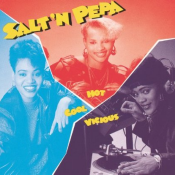 Salt-n-Pepa - Hot, Cool and Vicious