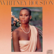 Whitney Houston Self Titled