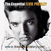 Elvis Presley Essentials