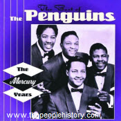 The Penguins Mercury Years