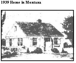 California Home 30 S English Style Cottage Montanna