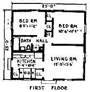 sample home building plans